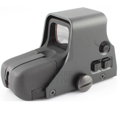 Коллиматор 551 Style Red/Green Dot Sight Side Buttom Version