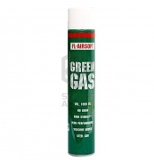 Газ Green Gaz 1000ml (FL-Airsoft)