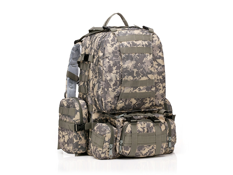 Рюкзак 50L Rucksacks Simple Version ACU