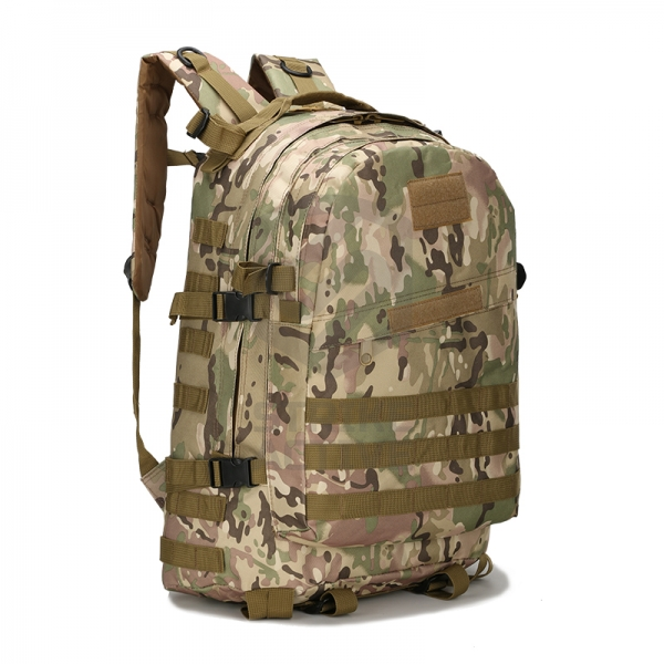 Рюкзак 35L 3D Assult Backpack Simple Version Multicam/CP