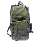 Рюкзак 10L Outdoor Hiking Fashion 23x41x11cm OD