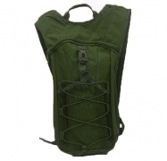 Рюкзак 14L Lightweight Tactical Hiking 24x41x14cm  OD
