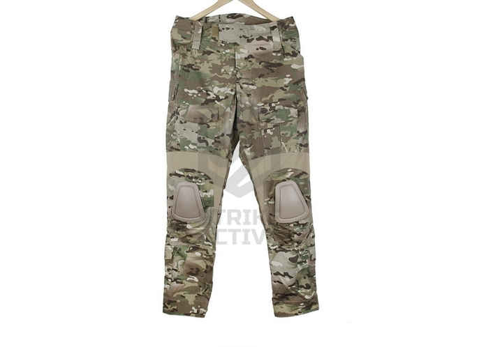 Брюки G2 Army Custom Combat Pants Multicam 34/Reg. (TMC)