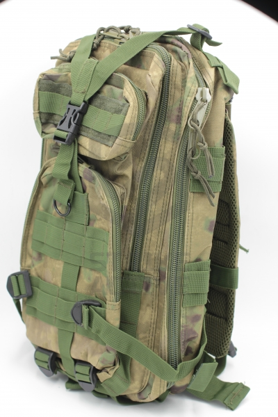 Рюкзак 30L US Army 3P Simple Version Digital Woodland