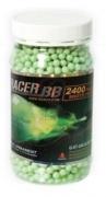 Шары для страйкбола Perfect Tracer 0.28g/2400 шт (банка) Green (G&G)