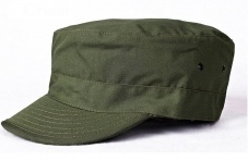 Кепка Army Military Soldier Cap Olive Green