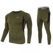 Термобельё ESDY Tactical XL Olive
