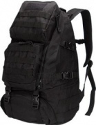 Рюкзак 45L  Large Capacity Military Tactical Molle Black