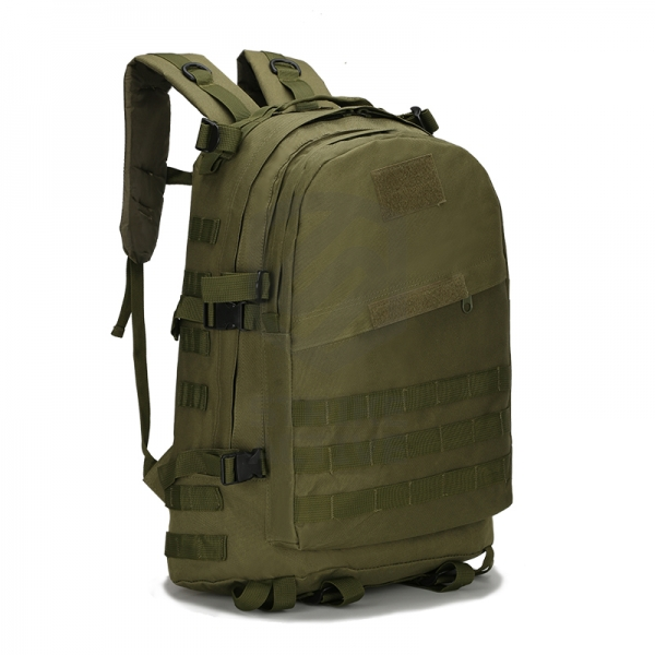 Рюкзак 35L 3D Assult Backpack Simple Version Olive Green