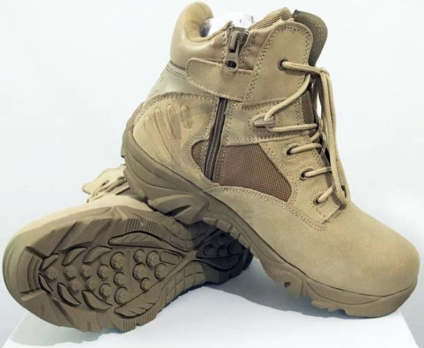 БОТИНКИ AS-BT0003T Tactical TAN size 39