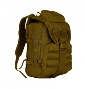 Рюкзак 40L Military Style Tactical Molle Tan