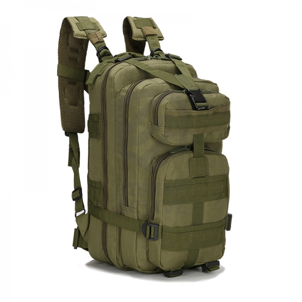 Рюкзак 30L US Army 3P Simple Version Olive Green