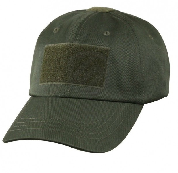 Кепка Army Military Soldier Cap Green