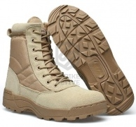 БОТИНКИ SWAT Tactical Duty TAN size 42
