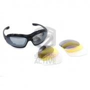 Очки защитные Daisy C4 IPSC UV400
