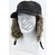 Шапка Earflap Warm Ski Hat Multicam-Black M (TMC)