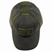 Кепка Army Military с велкро Olive Green