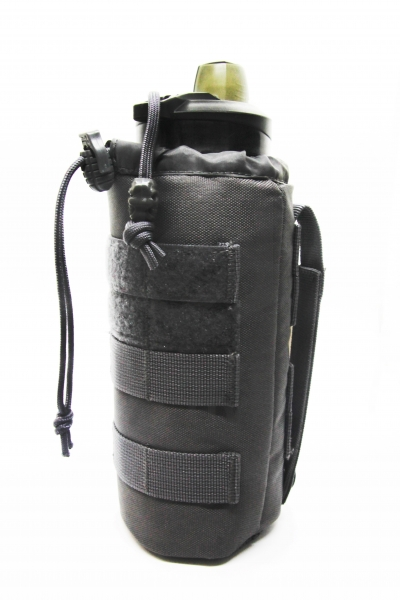 Питьевая система Gongtex Molle Grey