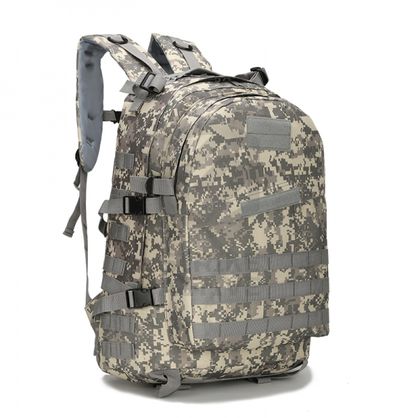 Рюкзак 35L 3D Assult Backpack Simple Version ACU