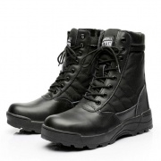 БОТИНКИ SWAT Tactical Duty BLACK size 44