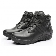 БОТИНКИ Tactical BLACK size 43