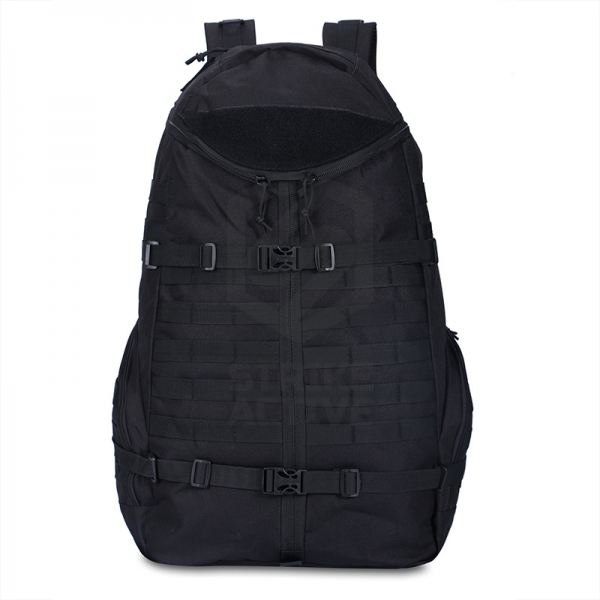 Рюкзак 65L Sport Tactical  Leisure Hiking Camping Black