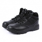 БОТИНКИ AS-BT0010B Tactical BLACK size 44