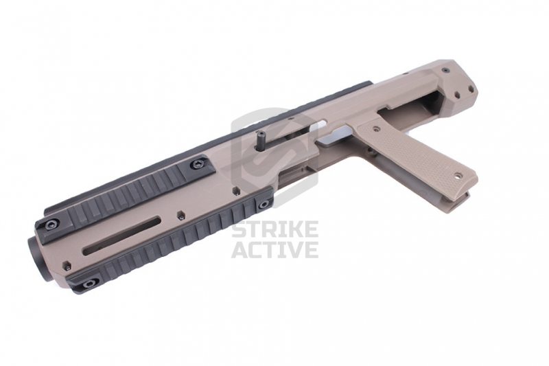 Конвершн кит (H-02) для 1911 AABB Carbine Conversion Kit for Marui M1911/MEU (Tan)