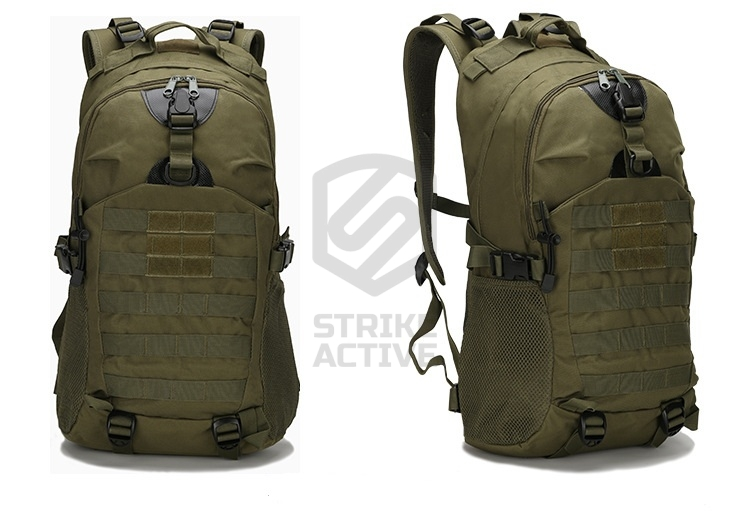 Рюкзак  Multi-Mission Backpack Olive Green