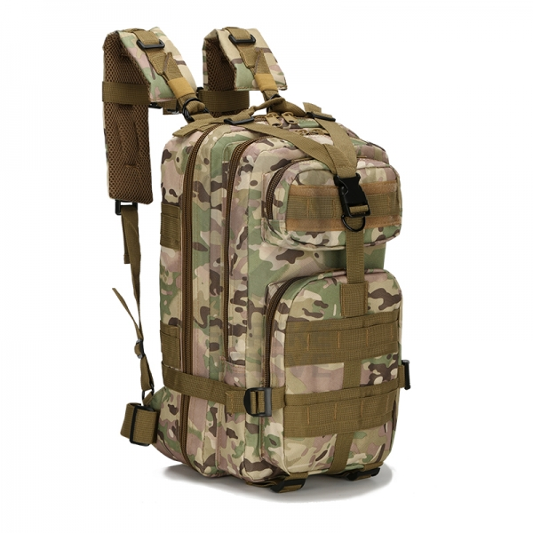 Рюкзак 30L US Army 3P Simple Version Multicam/CP