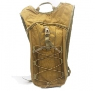 Рюкзак 14L Lightweight Tactical Hiking 24x41x14cm Tan
