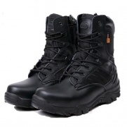 БОТИНКИ Delta Tactical Zip BLACK size 43