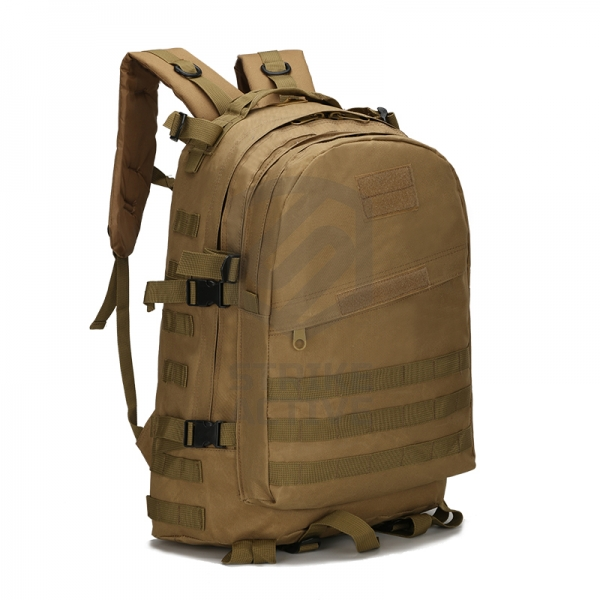 Рюкзак 35L 3D Assult Backpack Simple Version Tan