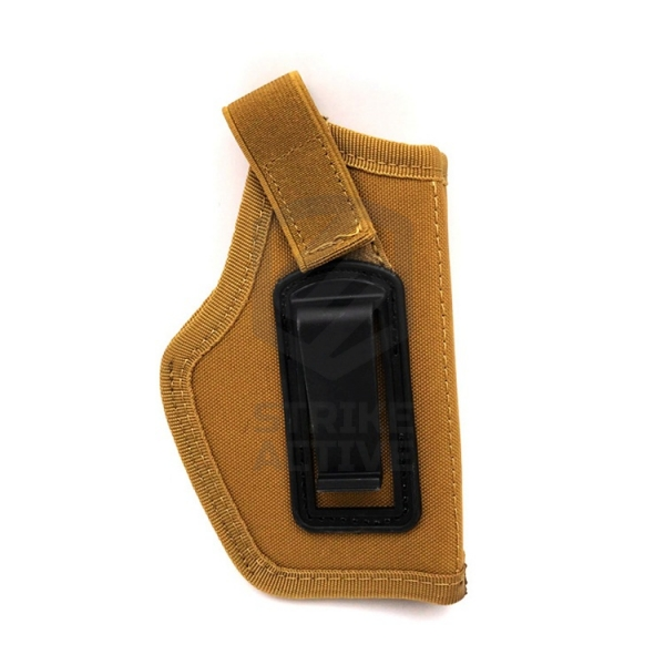 Кобура поясная Stealth tactical holster Tan