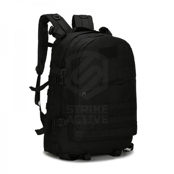 Рюкзак 35L 3D Assult Backpack Simple Version Black