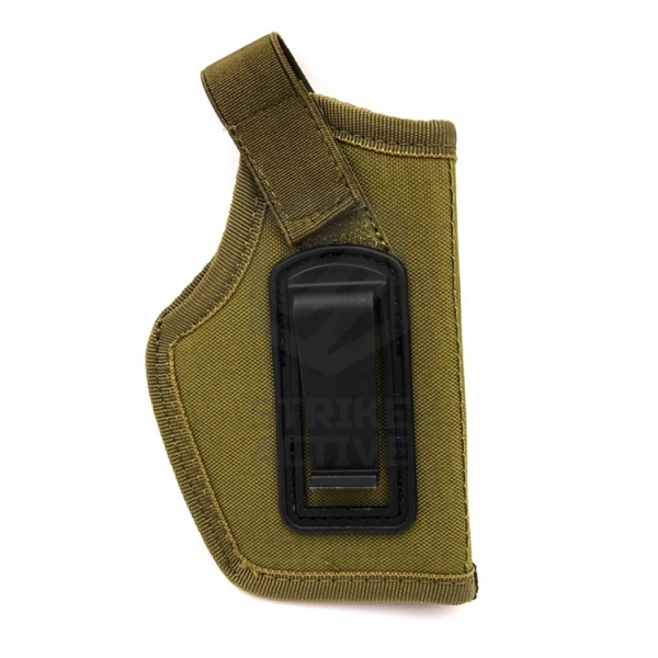 Кобура поясная Stealth tactical holster OD