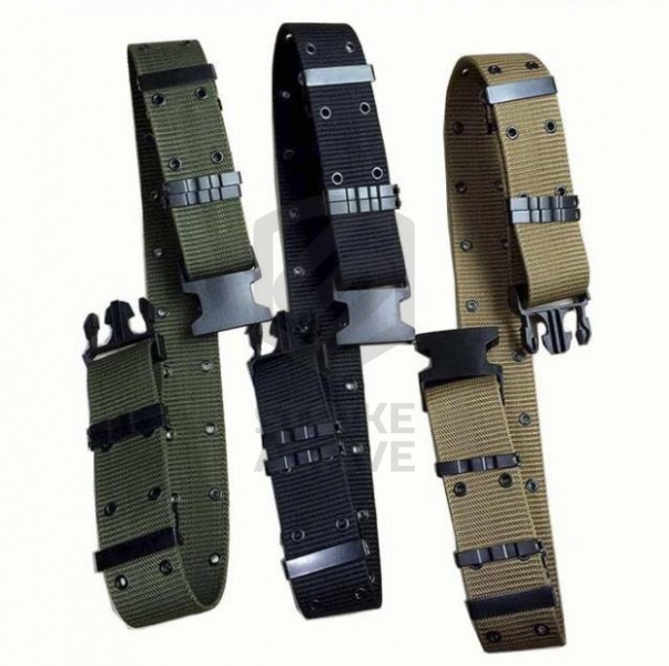 Ремень поясной Heavy Duty Belt Olive Green