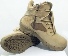 БОТИНКИ AS-BT0003T  Tactical TAN size 44