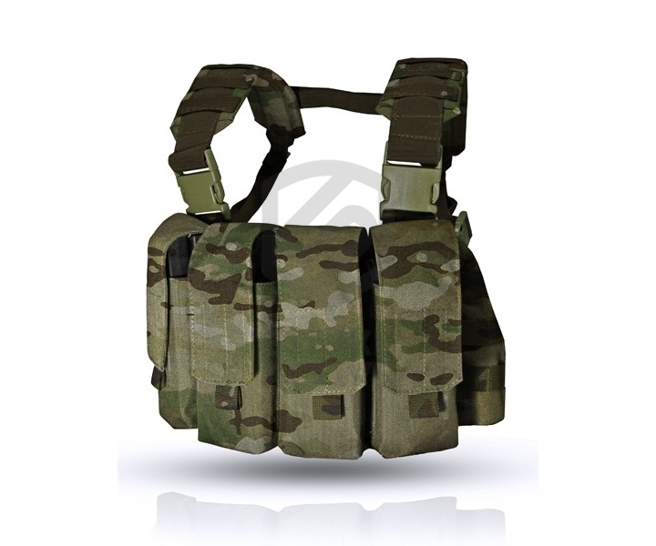 Нагрудная разгрузочная система Chest Rig MK2 multicam оригинал (WARTECH)