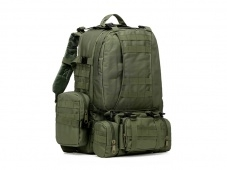 Рюкзак 50L Rucksacks Simple Version  Green
