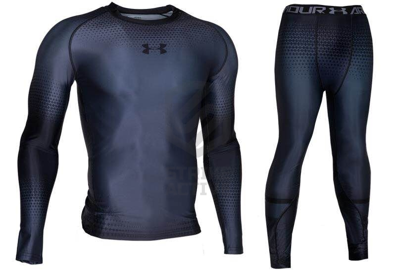 Термобельё Under Armour  Limited Edition L Grey