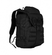 Рюкзак 40L Military Style Tactical Molle Black