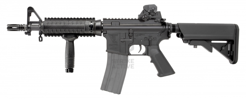 Автомат TR4 CQB-R TGR-016-CQR-BBB-NCM ( 125-135 m/s) no BlowBack Upgrade (G&G)