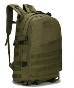 Рюкзак 35L Outdoor Molle 3D Assault Military Light Version  OD