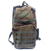 Рюкзак 10L Outdoor Hiking Fashion 23x41x11cm Tan