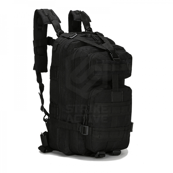 Рюкзак 30L US Army 3P Simple Version Black