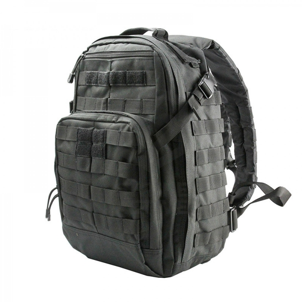Рюкзак Quality Tactical Military Black