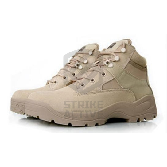БОТИНКИ AS-BT0009T  Tactical TAN size 39