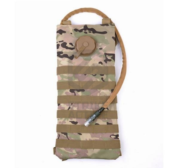 Гидратор 2.5L  Molle Water Backpack Multicam/CP