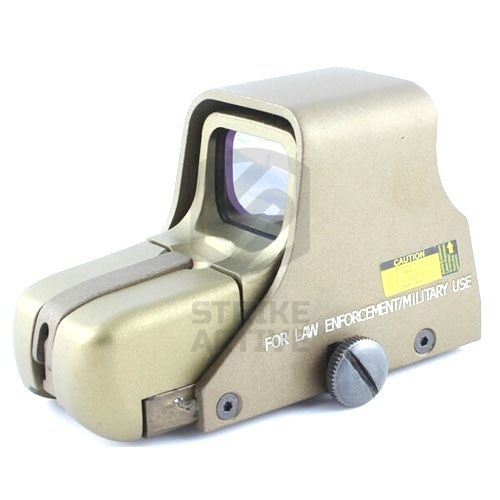 Коллиматор 551 Style Red/Green Dot Sight Tan